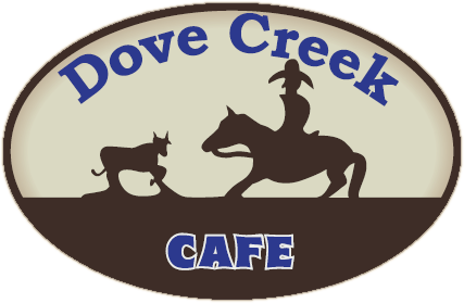 Dove Creek Cafe - Logo